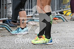 2. Hofmühlvolksfest-Halbmarathon Gloffer Werd